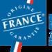 Fond bleu + n° Attestation Verticale OFG